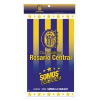 ROSARIO CENTRAL MANTEL